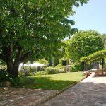 Villa Lucca- tuin