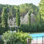Villa Lucca- uitzicht