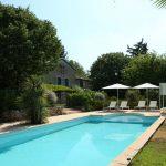 Villa Lucca- villa-zwembad