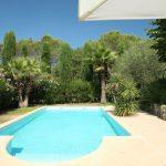 Villa Lucca- zwembad