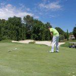 Villa Mandelieu-la-Napoule - golfbaan