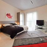 Villa Mandelieu-la-Napoule - slaapkamer