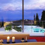 Villa Mandelieu-la-Napoule - uitzicht