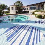 Villa Mandelieu-la-Napoule - villa-zwembad