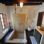 Villa Manodiana - badkamer