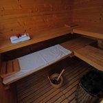 Villa Manodiana - sauna