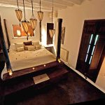 Villa Manodiana - slaapkamer