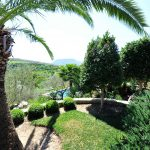Villa Manodiana - tuin-zwembad