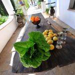 Villa Manodiana - veranda