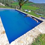 Villa Manodiana - zwembad