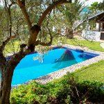 Villa Manodiana - zwembad-villa
