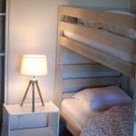 Villa Sault - slaapkamer
