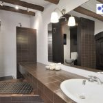 Villa Sitges S-103 - badkamer