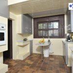 Villa Sitges S-103 - keuken