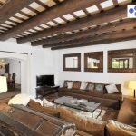 Villa Sitges S-103 - woonkamer
