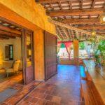 Villa Sitges S-103 - veranda