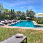 Villa Sitges S-103 - zwembad