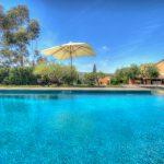 Villa Sitges S-103 - zwembad-villa