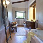 Villa Sitges S-104 - badkamer