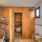 Villa Sitges S-104 - sauna