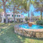 Villa Sitges S-104 - tuin