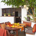Villa Sitges S-104 - terras