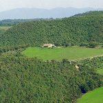 Villa Todi U801 - omgeving