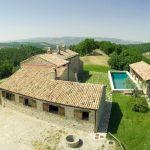 Villa Todi U801 - villa