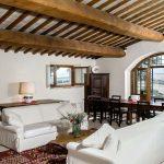 Villa Todi U801 - woonkamer