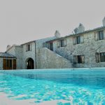 Villa Todi U801 - zwembad