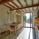 Villa Vicchio - keuken