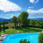 Villa Vicchio - omgeving