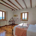 Villa Vicchio - slaapkamer