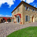 Villa Vicchio - villa