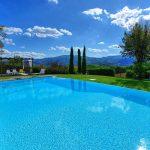 Villa Vicchio - zwembad