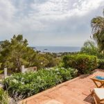 Villa ibiza-342 - uitzicht