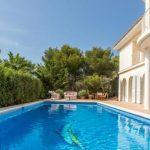 Villa ibiza-342 - zwembad