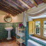 Villa Luca - badkamer