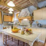 Villa Luca - keuken