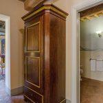 Villa Luca - slaapkamer-badkamer