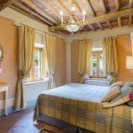 Villa Luca - slaapkamer