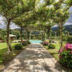 Villa Luca - tuin-zwembad