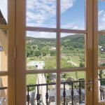 Villa Luca - uitzicht