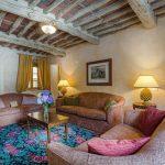 Villa Luca - woonkamer