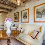Villa Luca - zitje-binnen