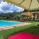 Villa Luca - zwembad-villa