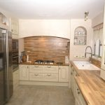 Villa Mouans-Sartoux - keuken