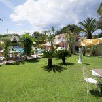 Villa Mouans-Sartoux - tuin
