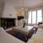 Villa Mouans-Sartoux - woonkamer-1