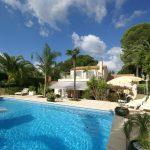 Villa Mouans-Sartoux - zwembad-villa
